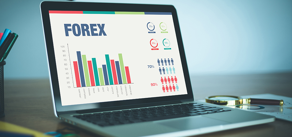 Learn all about what Forex is