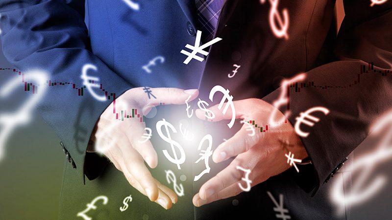 Proprietary Forex Trading